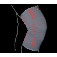 Бандаж на коленный сустав вязанный эластичный R6101